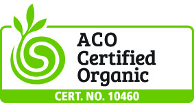 ACO Certified Organic - Imported